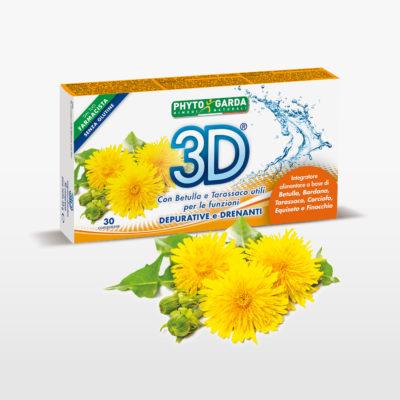 3D Compresse