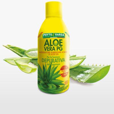 Aloe Vera PG Succo