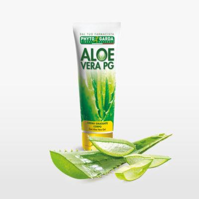 Aloe Vera PG Crema