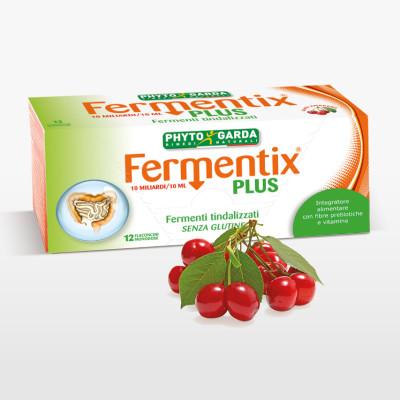 Fermentix Plus