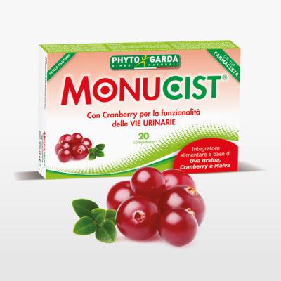 Monucist Compresse