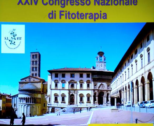 XXIV Congresso Nazionale di Fitoterapia