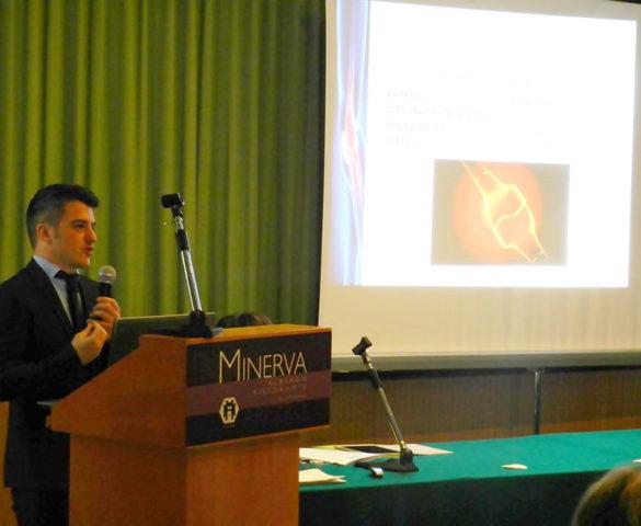 Phyto Garda al XXIV Congresso nazionale Sifit (Società italiana di fitoterapia)