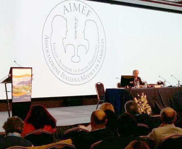 Phyto Garda al XXII Congresso Nazionale AIMEF
