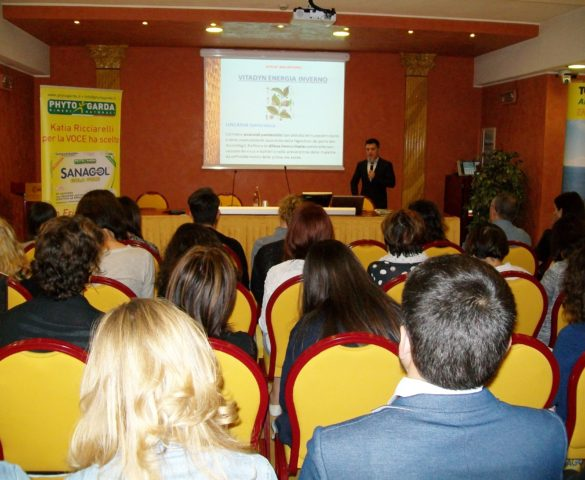 Phyto Garda School -Formazione e Aggiornamento a Bergamo