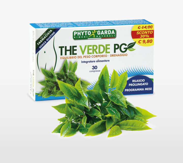 The Verde PG