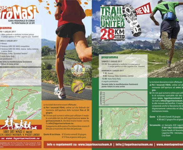 Phyto Garda on tour in Puglia, Veneto, Marche e Trentino Alto