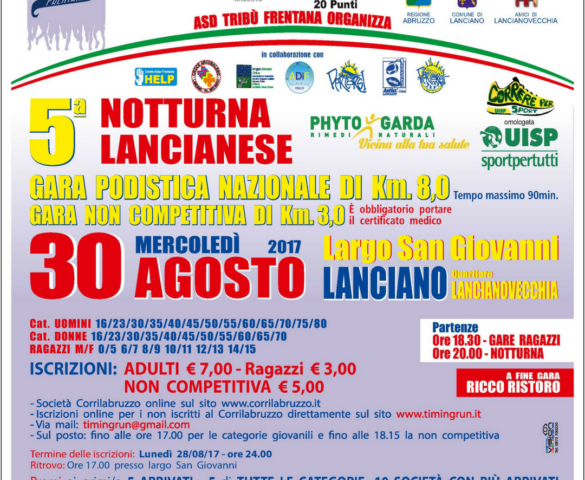 Phyto Garda on tour: in Abruzzo