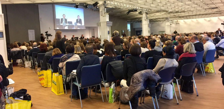 """Phyto Garda al Congresso Nazionale """"Confronti in Pediatria"""" a Trieste"""