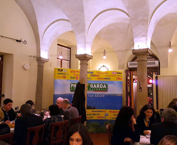 Phyto Garda Meeting: Evidence and Experience in clinical practice