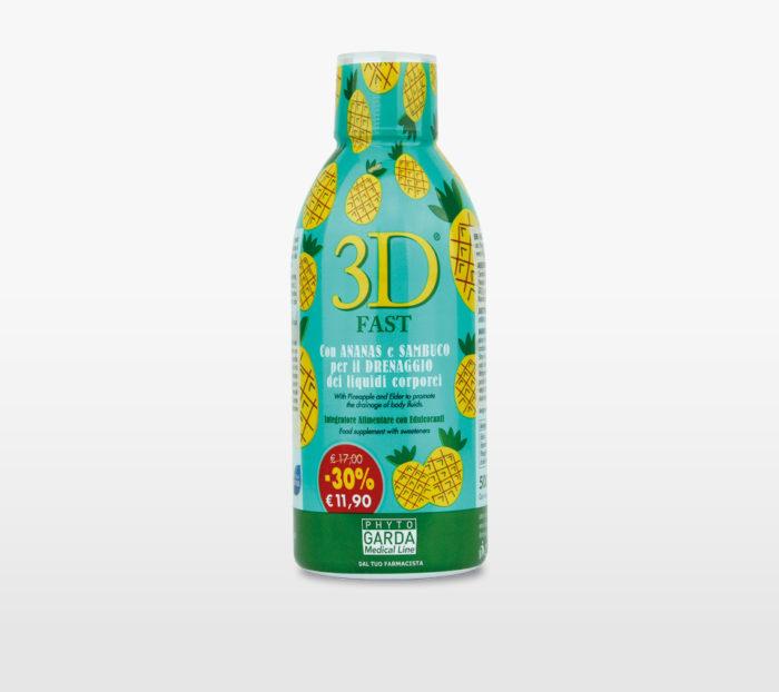 3D Fast