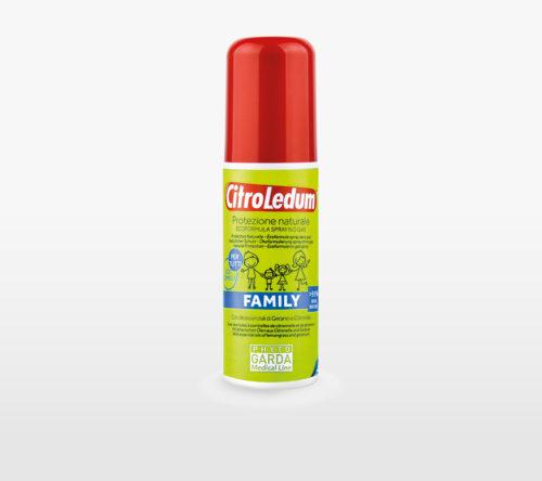 Citroledum Family
