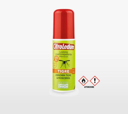 Citroledum Tigre