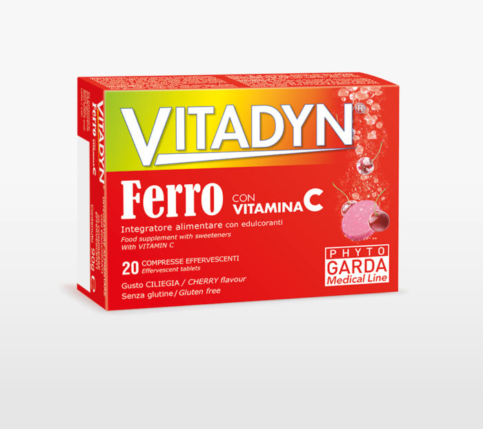 Vitadyn Ferro
