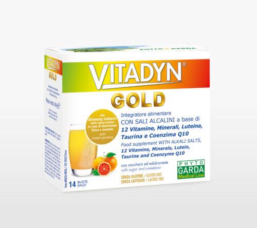 Vitadyn Gold