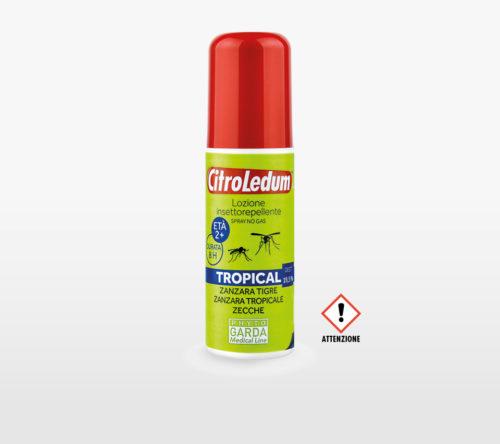 Citroledum Tropical
