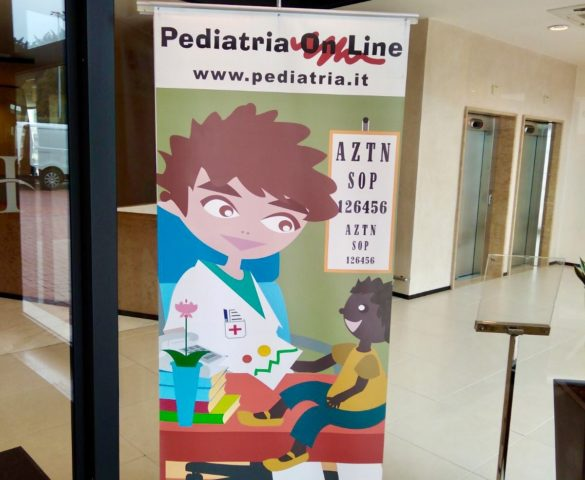 Phyto Garda at the Online Pediatrics National Congress 2018