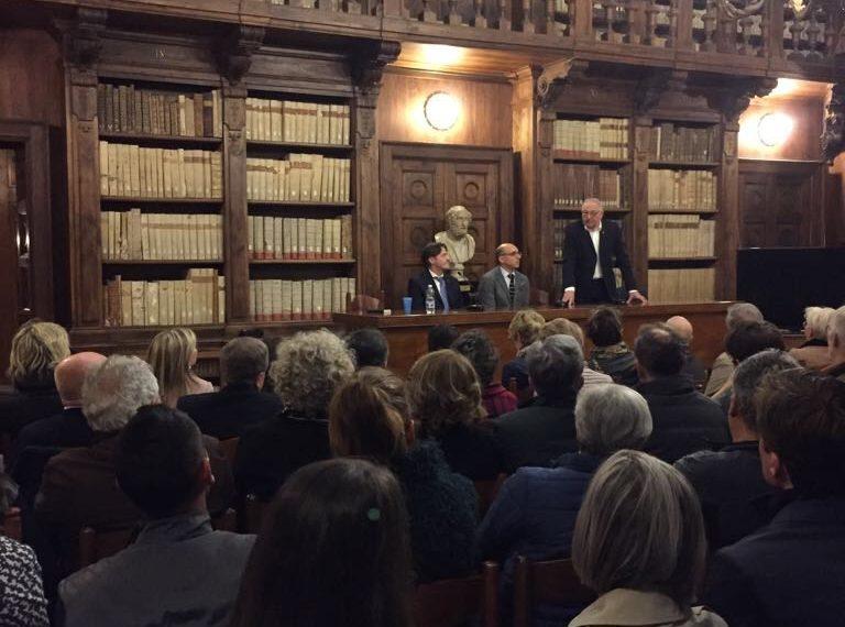 La bellezza della cultura presso la Biblioteca Capitolare di Verona