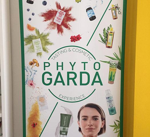 Phyto Garda Days Tasting