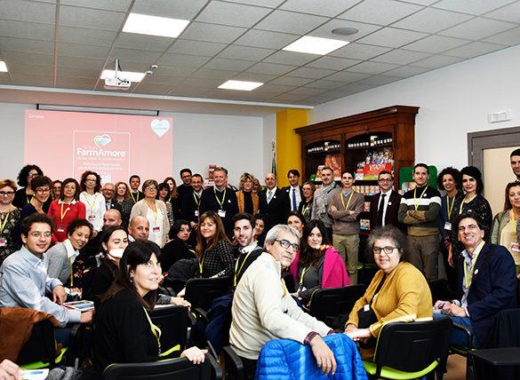 FarmAmore Day 8-9-10 Novembre 2019 – Rivoli Veronese (VR)