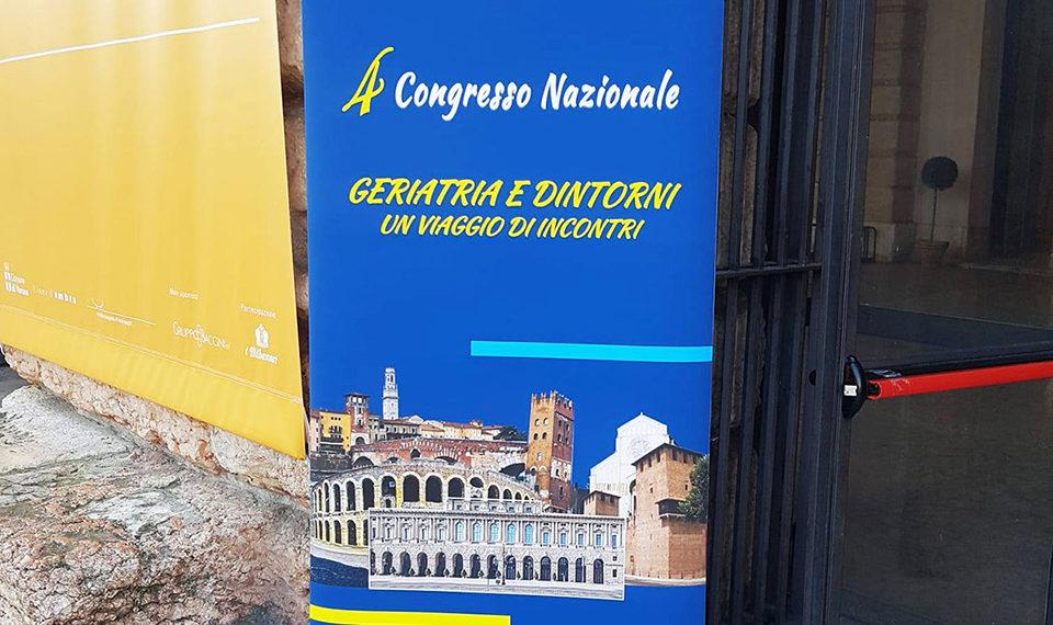 IV Congresso Nazionale di Geriatria