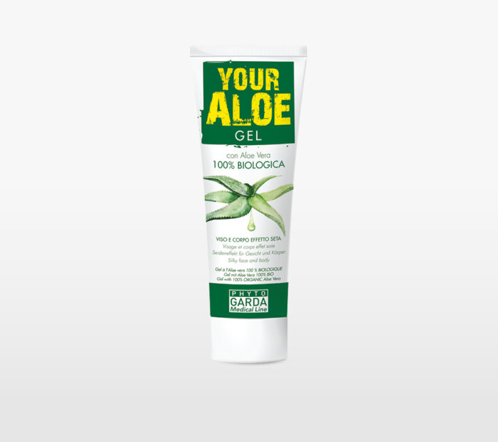 Your Aloe Gel
